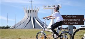 Programa Bicicleta Brasil segue para a sanção de Temer