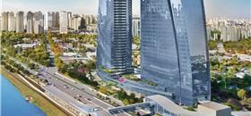 São Paulo: estação da Linha 9 será bancada por empresa privada