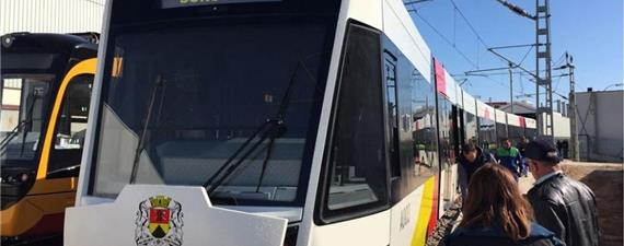 Divulgado edital para projeto do VLT de Sorocaba (SP)