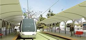 DF não consegue avançar obras de BRT e VLT