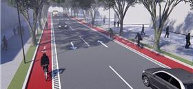 Curitiba quer construir mais 200 km de ciclovias até 2025