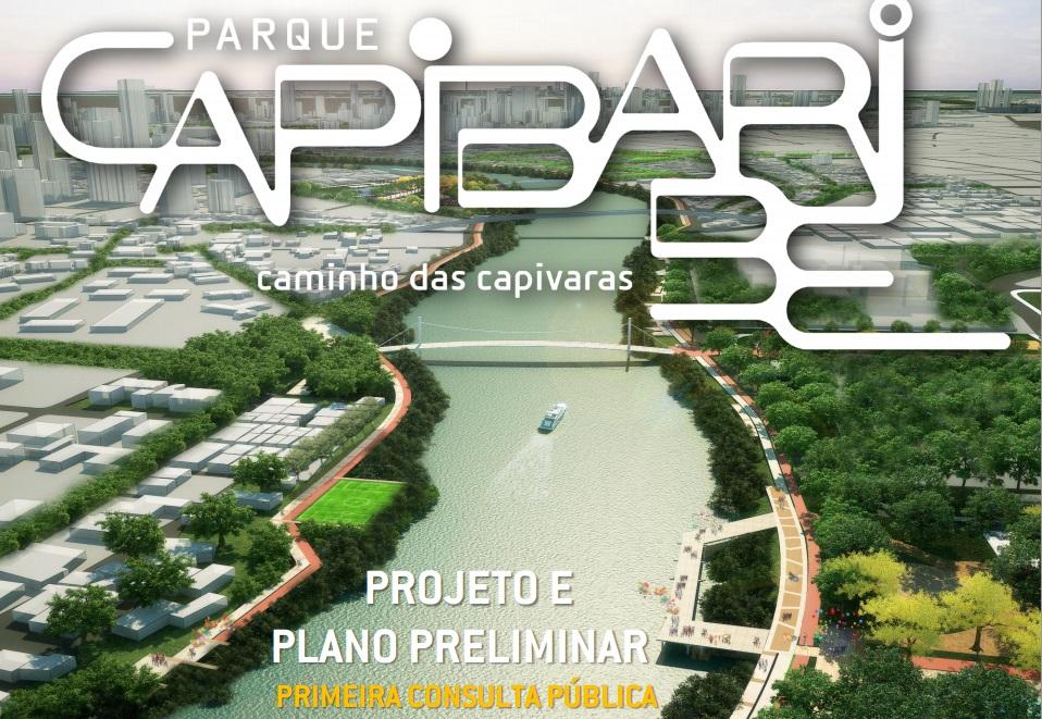 Projeto Capibaribe