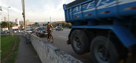 Código de Trânsito Brasileiro pode ganhar capítulo dedicado a ciclistas