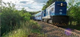 Trem de passageiros Rio-Minas terá primeiro trecho inaugurado em 2019