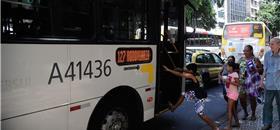 Projeto de lei obriga municípios a criarem apps de transporte público