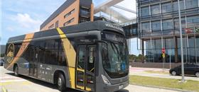 Estudo indica energia fotovoltaica ao transporte coletivo de Florianópolis