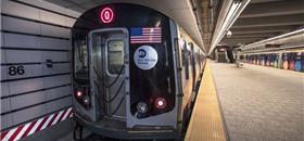 Plano para renovar o metrô de Nova York é anunciado