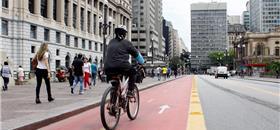 Conheça as 10 ideias com bike que vão fortalecer o centro de SP