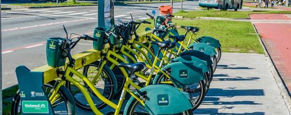 Novo governo do ES estuda bilhete único para aquaviário, bike e ônibus