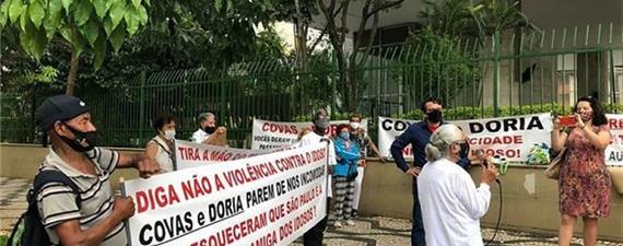Audiência pública vai discutir fim da gratuidade para idosos em SP