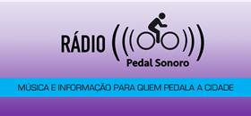 Conheça a Rádio Pedal Sonoro