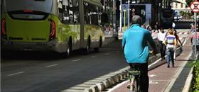 Recife terá novo modelo de rua