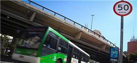 Com redução de velocidades, mortes no trânsito despencam em SP