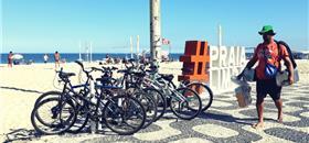 Centro vivo, bicicletas, saúde: ideias para um Rio aos 456 anos