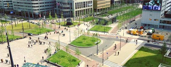 Encontro em SP discutirá soluções sustentáveis para as cidades