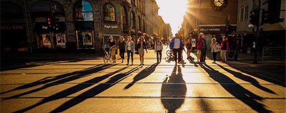 Sábado (22) é o Dia sem Carro. Aproveite, caminhe, pedale!