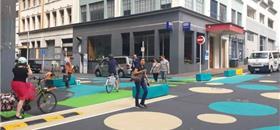 O urbanismo tático é uma ação prevista em lei?