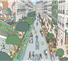 O projeto para tornar Paris uma 'cidade de 15 minutos'