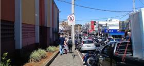 Ativistas de São Carlos (SP) criticam plano de mobilidade da cidade
