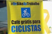 São Paulo, Paraíso: parada obrigatória para um caf
