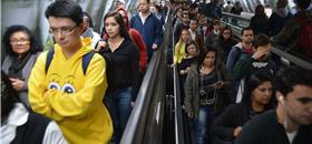 Surpresa: São Paulo, a melhor em mobilidade urbana, aponta ranking