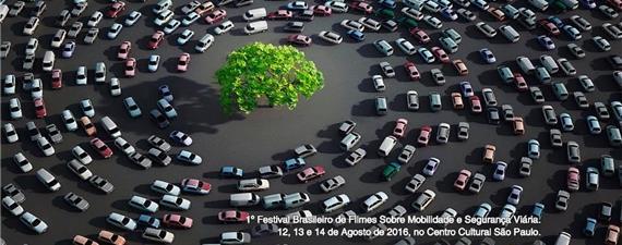 São Paulo terá festival de filmes sobre mobilidade urbana