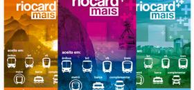 Rio de Janeiro lança cartão único para todos os meios de transporte