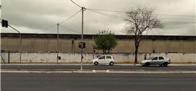 Asfalto novo, sem pintura de faixas, ameaça pedestres e ciclistas em SP