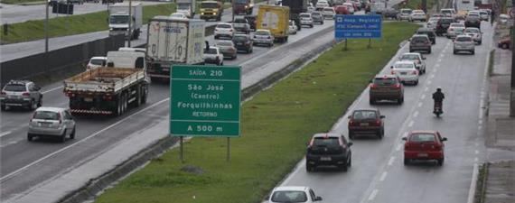 Sincronizar semáforos: solução para os congestionamentos?