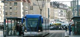 Cidade da França troca rede de VLP por VLTs
