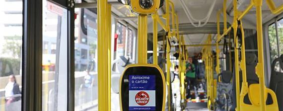 Prefeitura de SP deve gastar R$ 1,7 bi a mais em subsídios do transporte