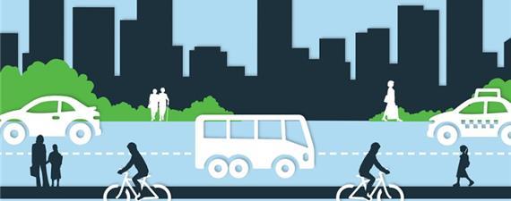 O mix de transportes que pode tornar a locomoção mais eficiente