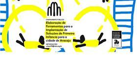 Chamamento público: rotas acessíveis para crianças em Aracaju