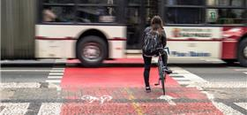 Uso de carros em São Paulo vai cair 28% na próxima década, diz pesquisa