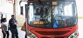 Metade dos candidatos nas capitais promete reduzir a tarifa do transporte