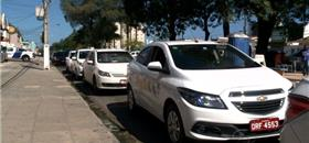 Carta aberta contra a regulamentação do táxi-lotação em Maceió