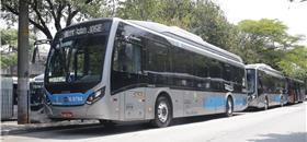 Ônibus elétricos ganham incentivo para compra de chassis e baterias