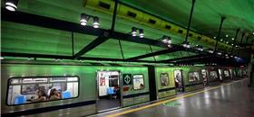 Metrô de SP realiza mais um teste da pesquisa Origem Destino digital