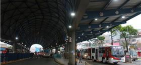 Edital público em Santo André (SP) decreta fim do diesel nos ônibus