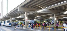 Licitação para concessão de terminais de ônibus em SP é revogada
