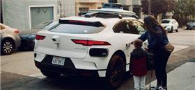 Google começa a testar carros autônomos em São Francisco (EUA)