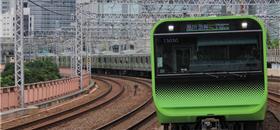 Trem autônomo será testado em linha movimentada de Tóquio