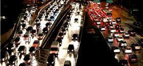 TomTom indica: SP é a 5ª mais congestionada do Brasil