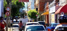 Candidatos em Teresina insistem em obras que privilegiam o carro