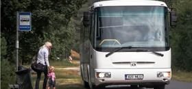 Estônia, o primeiro país do mundo a ter transporte público gratuito
