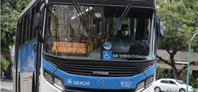 Estudo faz recomendações ao transporte do Rio na volta das atividades