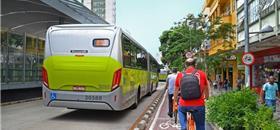 Mobilidade ainda não é prioridade em BH, aponta relatório