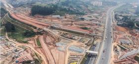 Rodoanel de SP ficará pronto em 2018 ao custo de R$ 26 bilhões