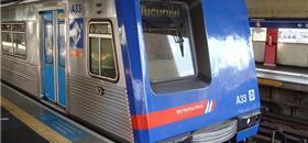 Trem que inaugurou o Metrô de São Paulo sai de cena