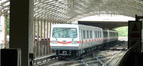 Metrô de Pequim deve crescer 300 km nos próximos três anos